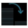 HMobile Housekeeping Reducción Papel Icon